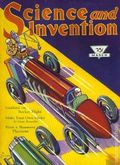 Science and Invention (1920-1931 Experimenter Publishing) Vol. 17 #11