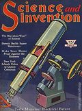 Science and Invention (1920-1931 Experimenter Publishing) Vol. 17 #12