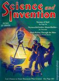 Science and Invention (1920-1931 Experimenter Publishing) Vol. 18 #2