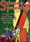 Science and Invention (1920-1931 Experimenter Publishing) Vol. 18 #3