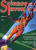 Science and Invention (1920-1931 Experimenter Publishing) Vol. 18 #5