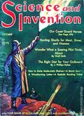 Science and Invention (1920-1931 Experimenter Publishing) Vol. 18 #6