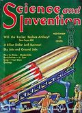 Science and Invention (1920-1931 Experimenter Publishing) Vol. 18 #7