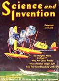 Science and Invention (1920-1931 Experimenter Publishing) Vol. 18 #8
