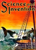 Science and Invention (1920-1931 Experimenter Publishing) Vol. 18 #9