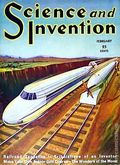 Science and Invention (1920-1931 Experimenter Publishing) Vol. 18 #10