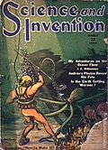 Science and Invention (1920-1931 Experimenter Publishing) Vol. 18 #11