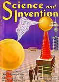 Science and Invention (1920-1931 Experimenter Publishing) Vol. 18 #12