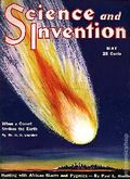 Science and Invention (1920-1931 Experimenter Publishing) Vol. 19 #1