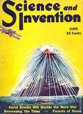 Science and Invention (1920-1931 Experimenter Publishing) Vol. 19 #2