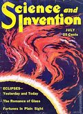 Science and Invention (1920-1931 Experimenter Publishing) Vol. 19 #3