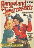 Rangeland Sweethearts (1940-1941 Fictioneers, Inc.) Pulp Vol. 1 #1