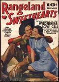 Rangeland Sweethearts (1940-1941 Fictioneers, Inc.) Pulp Vol. 1 #2