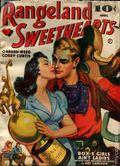 Rangeland Sweethearts (1940-1941 Fictioneers, Inc.) Pulp Vol. 1 #4