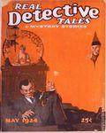 Real Detective Tales (1924-1934 Real Detective Tales Inc.) Pulp Vol. 4 #3