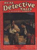 Real Detective Tales (1924-1934 Real Detective Tales Inc.) Pulp Vol. 6 #2