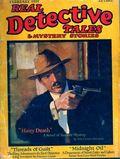 Real Detective Tales (1924-1934 Real Detective Tales Inc.) Pulp Vol. 6 #3