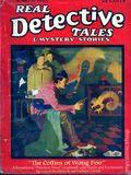 Real Detective Tales (1924-1934 Real Detective Tales Inc.) Pulp Vol. 6 #4