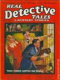 Real Detective Tales (1924-1934 Real Detective Tales Inc.) Pulp Vol. 7 #2