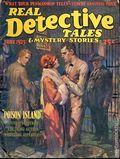 Real Detective Tales (1924-1934 Real Detective Tales Inc.) Pulp Vol. 7 #3
