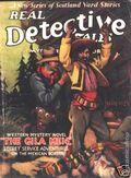 Real Detective Tales (1924-1934 Real Detective Tales Inc.) Pulp Vol. 7 #4