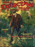 Real Detective Tales (1924-1934 Real Detective Tales Inc.) Pulp Vol. 8 #3