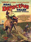 Real Detective Tales (1924-1934 Real Detective Tales Inc.) Pulp Vol. 9 #1
