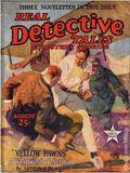 Real Detective Tales (1924-1934 Real Detective Tales Inc.) Pulp Vol. 9 #3