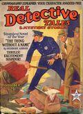 Real Detective Tales (1924-1934 Real Detective Tales Inc.) Pulp Vol. 9 #4