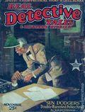 Real Detective Tales (1924-1934 Real Detective Tales Inc.) Pulp Vol. 10 #1