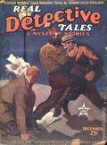 Real Detective Tales (1924-1934 Real Detective Tales Inc.) Pulp Vol. 10 #2