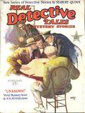 Real Detective Tales (1924-1934 Real Detective Tales Inc.) Pulp Vol. 10 #3