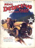 Real Detective Tales (1924-1934 Real Detective Tales Inc.) Pulp Vol. 11 #2