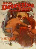 Real Detective Tales (1924-1934 Real Detective Tales Inc.) Pulp Vol. 11 #3