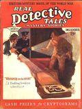 Real Detective Tales (1924-1934 Real Detective Tales Inc.) Pulp Vol. 12 #3