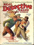 Real Detective Tales (1924-1934 Real Detective Tales Inc.) Pulp Vol. 12 #4