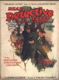 Real Detective Tales (1924-1934 Real Detective Tales Inc.) Pulp Vol. 13 #2