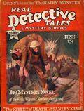 Real Detective Tales (1924-1934 Real Detective Tales Inc.) Pulp Vol. 14 #1