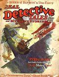 Real Detective Tales (1924-1934 Real Detective Tales Inc.) Pulp Vol. 14 #2