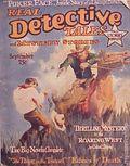Real Detective Tales (1924-1934 Real Detective Tales Inc.) Pulp Vol. 14 #3
