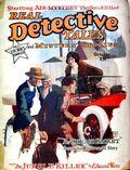 Real Detective Tales (1924-1934 Real Detective Tales Inc.) Pulp Vol. 14 #4