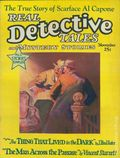 Real Detective Tales (1924-1934 Real Detective Tales Inc.) Pulp Vol. 16 #1