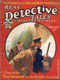 Real Detective Tales (1924-1934 Real Detective Tales Inc.) Pulp Vol. 16 #2