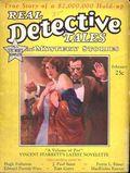 Real Detective Tales (1924-1934 Real Detective Tales Inc.) Pulp Vol. 16 #3