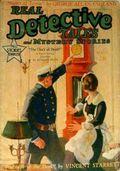 Real Detective Tales (1924-1934 Real Detective Tales Inc.) Pulp Vol. 16 #4