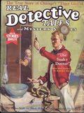 Real Detective Tales (1924-1934 Real Detective Tales Inc.) Pulp Vol. 17 #2
