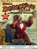 Real Detective Tales (1924-1934 Real Detective Tales Inc.) Pulp Vol. 17 #3