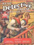 Real Detective Tales (1924-1934 Real Detective Tales Inc.) Pulp Vol. 17 #4