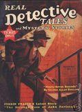 Real Detective Tales (1924-1934 Real Detective Tales Inc.) Pulp Vol. 18 #2