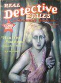 Real Detective Tales (1924-1934 Real Detective Tales Inc.) Pulp Vol. 18 #3